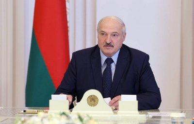 Лукашенко навсегда: Президентът на Беларус печели шести мандат