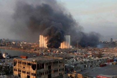 Корабът-убиец от Бейрут бил и в България през 2012 г.