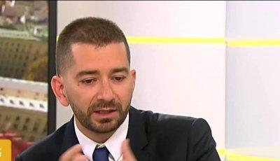 Политолог: Протестите ще продължат, докато падне правителството