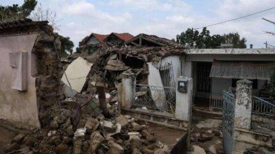 Бебе и още 4-ма загинаха при мощна буря на гръцки остров (ВИДЕО)