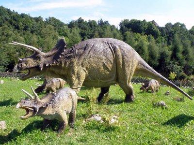И динозаврите са страдали от рак