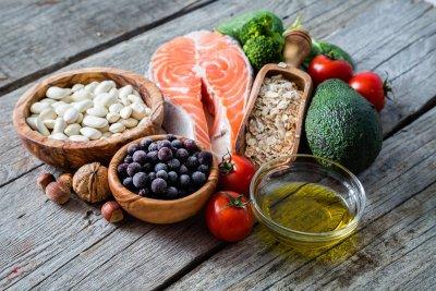 Тест: Правилно ли се храните?
