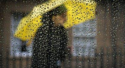 Дъжд над половин България, остава топло