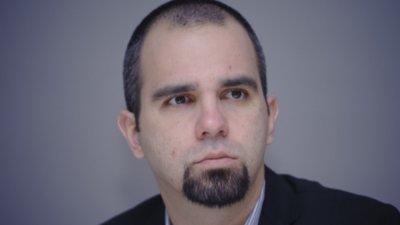 Първан Симеонов: Протестът не позволява на Борисов да си тръгне