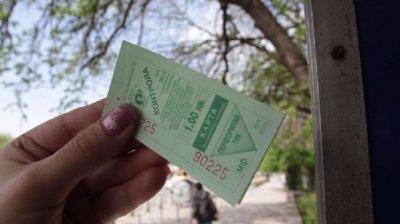 Глупак гепи билети от кондукторка, отнесе тежка присъда