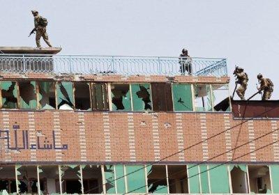 300 ислямисти избягаха сред атентат на ИДИЛ