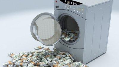 Кореец изпра парите си в пералня, за да ги изчисти от COVID-19