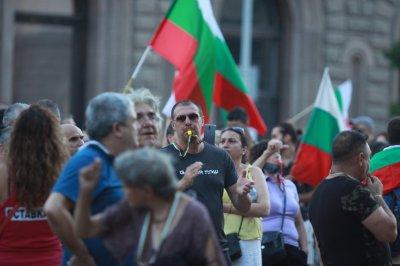 Протестиращи готвят изненада на Борисов преди конференцията