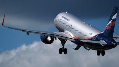 Аерофлот отмени полетите до София и Бургас за целия август