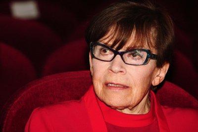На 100-годишна възраст почина актрисата Франка Валери