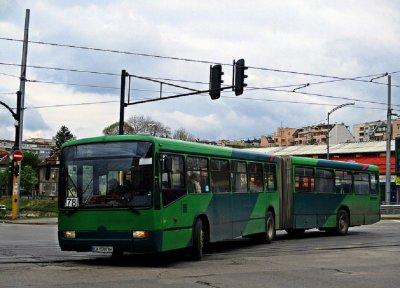 Транспортът в София с ново разписание, вижте го
