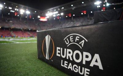 4 мача от Лига Европа по телевизията днес