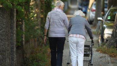 Германките от ГДР с по-високи пенсии от ФРГ