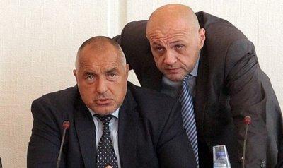Викат на разпит Борисов и Дончев заради записа