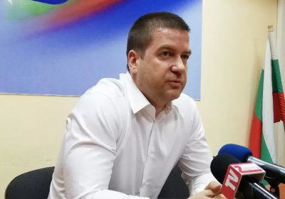 ГЕРБ иска проверка на компроматите с Бойко Борисов