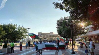 Проверяват сигнал за полицейско насилие в Благоевград