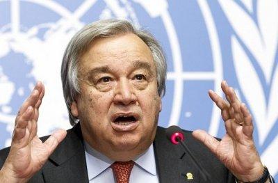 ООН: Изправени сме пред образователна катастрофа