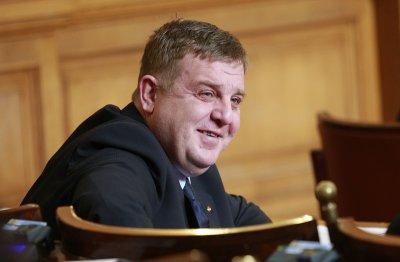 Вицепремиерът Красимир Каракачанов коментира протестите в страната