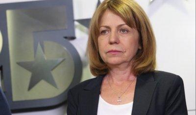 Фандъкова не ще блокади в София
