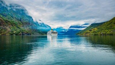 Норвегия ограничава круизните пътувания след огнище на коронавирус