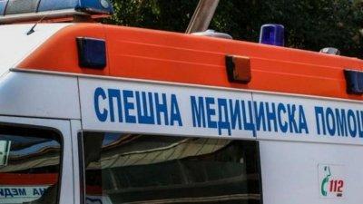 Боклуци убиха 38-годишен край гара Яна