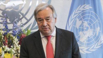 """ООН: Пред """"поколенческа катастрофа"""" сме заради затворените училища"""