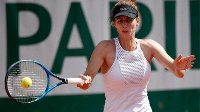 Цветана Пиронкова се завръща на корта на US Open