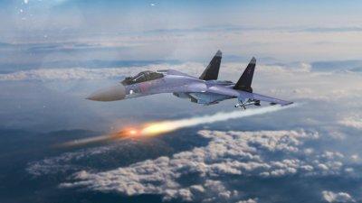 КАКВО СТАВА? ВВС търси руски самолети над Черно море