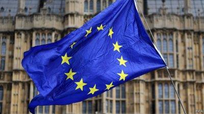 Covid-19 потопи икономиката на ЕС