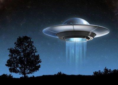 Работна група ще изучава НЛО