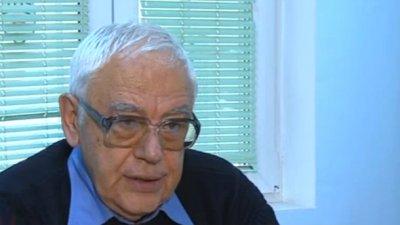 Проф. Младен Григоров: Коронавирусът е биологична война