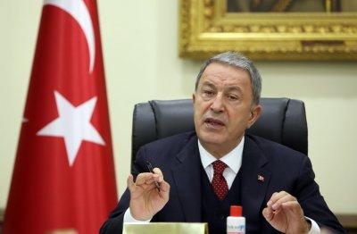 Турция предлага диалог на Гърция