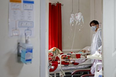 Ситуацията с коронавируса в Испания се влошава