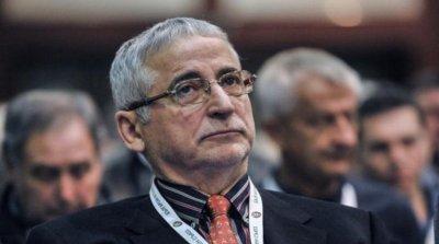 Порточанов: Кандидатирам се за шеф на БФС