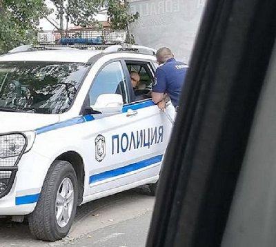 Рокаджийката Милена: Полицаи глобяват хората без причина