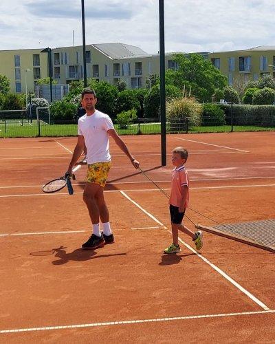 Джокович: Ще играя на US Open