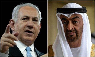 Историческо: Тръмп сдобри Израел и ОАЕ