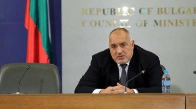 Борисов свиква кабинета за доклад по бюджета