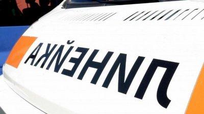 Две катастрофи на магистралата край Пазарджик