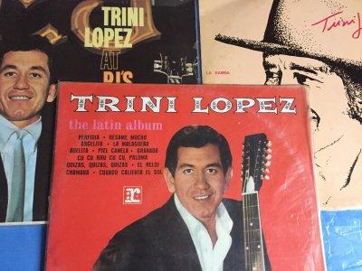 Легендарният Трини Лопес почина на 83, след усложнения от COVID-19