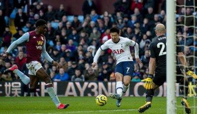 Кореец вкара гола на сезона в Премиършип