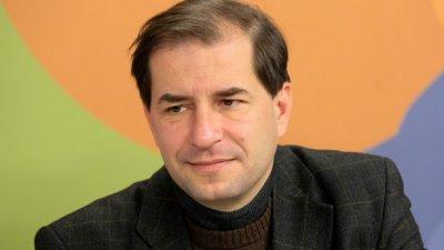 """Глас от """"Дондуков"""" 2: Борисов може да е премиер и по време на ВНС"""
