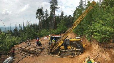 В Сърбия откриха златна жила с 19 тона злато