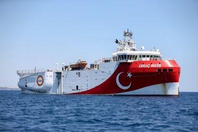 Напрежението между Турция и Гърция остава високо
