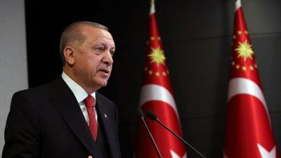 Ердоган обмисля да скъса отношенията с ОАЕ