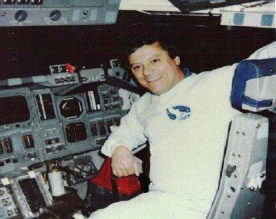 Бивш служител на НАСА: Видях извънземно