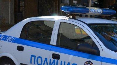 Катастрофа затвори пътя Бургас-Средец