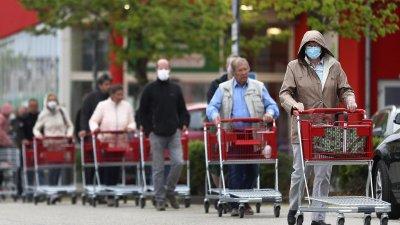 Коронавирусът отново настъпва в Германия