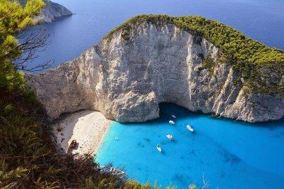 Ваканцията в Гърция става невъзможна
