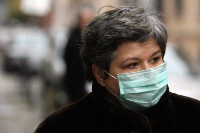 В Брюксел задължиха носене на маска на обществени места